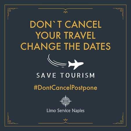 #DontCancelPostpone